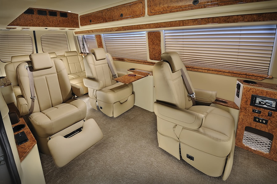 Transit Seats Transit Sofa Beds Transit Tops Chevy Ford